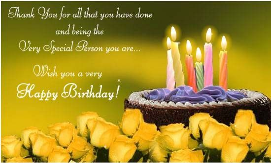 Image result for wish u a very happy birthday